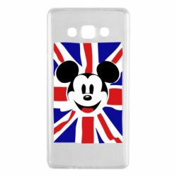 Чохол для Samsung A7 2015 Mickey Swag