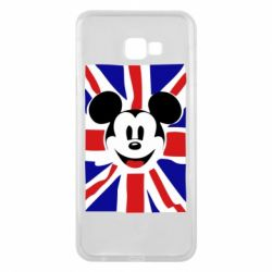 Чохол для Samsung J4 Plus 2018 Mickey Swag