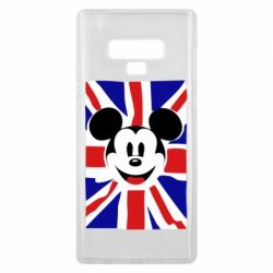 Чехол для Samsung Note 9 Mickey Swag