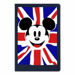 Блокнот А5 Mickey Swag