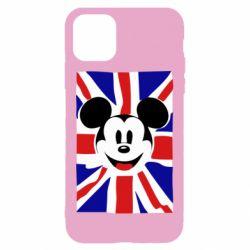 Чехол для iPhone 11 Mickey Swag