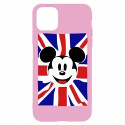 Чехол для iPhone 11 Pro Mickey Swag