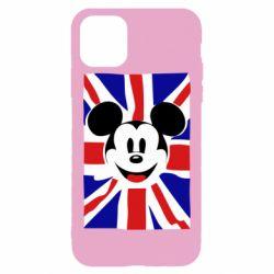 Чехол для iPhone 11 Pro Max Mickey Swag