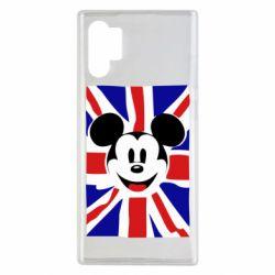 Чехол для Samsung Note 10 Plus Mickey Swag