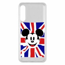 Чохол для Xiaomi Mi A3 Mickey Swag