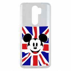 Чехол для Xiaomi Redmi Note 8 Pro Mickey Swag