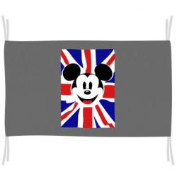 Флаг Mickey Swag