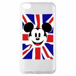 Чехол для Xiaomi Redmi Go Mickey Swag