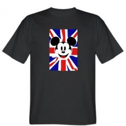 Мужская футболка Mickey Swag - FatLine