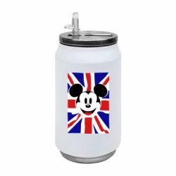 Термобанка 350ml Mickey Swag