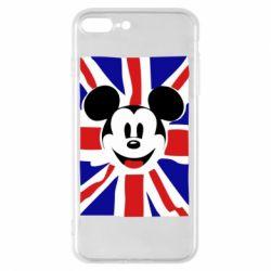 Чехол для iPhone 7 Plus Mickey Swag