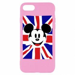 Чехол для iPhone 8 Mickey Swag