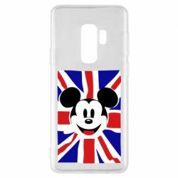 Чехол для Samsung S9+ Mickey Swag