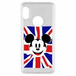 Чехол для Xiaomi Redmi Note 5 Mickey Swag