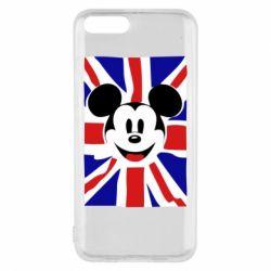 Чехол для Xiaomi Mi6 Mickey Swag