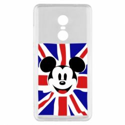 Чехол для Xiaomi Redmi Note 4x Mickey Swag
