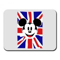 Килимок для миші Mickey Swag
