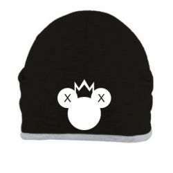 Шапка Mickey with a crown