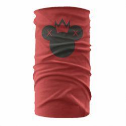 Бандана-труба Mickey with a crown
