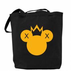 Сумка Mickey with a crown
