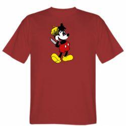 Чоловіча футболка Mickey XXXTENTACION