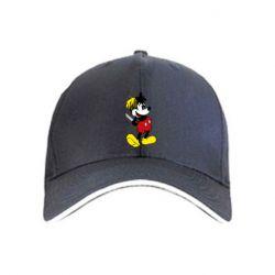 Кепка Mickey XXXTENTACION
