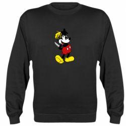 Реглан (світшот) Mickey XXXTENTACION