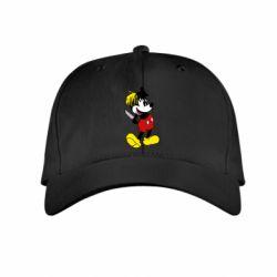 Дитяча кепка Mickey XXXTENTACION