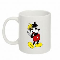 Кружка 320ml Mickey XXXTENTACION