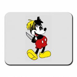 Килимок для миші Mickey XXXTENTACION