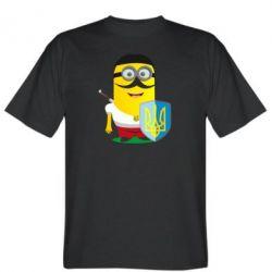 Чоловіча футболка Mignon Cossack Patriot