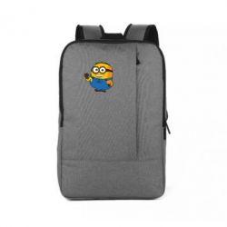 Рюкзак для ноутбука Mignon smiles