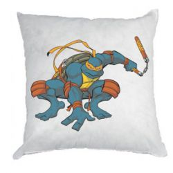 Подушка Микеланджело