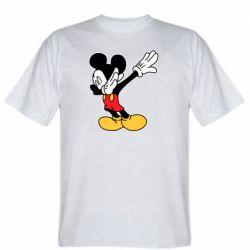Чоловіча футболка Mikey dabing