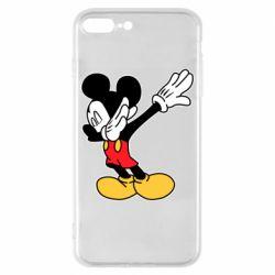 Чохол для iPhone 7 Plus Mikey dabing