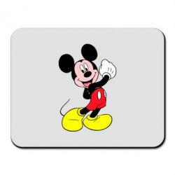 Коврик для мыши Микки Маус - FatLine