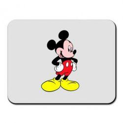 Коврик для мыши Микки - FatLine