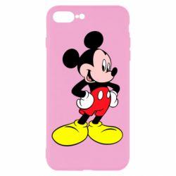Чохол для iPhone 7 Plus Міккі