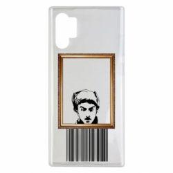 Чохол для Samsung Note 10 Plus Микола Хвильовий - Я (Романтика)