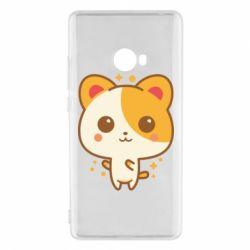 Чехол для Xiaomi Mi Note 2 Милая кися