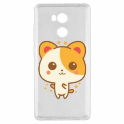 Чехол для Xiaomi Redmi 4 Pro/Prime Милая кися