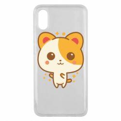 Чехол для Xiaomi Mi8 Pro Милая кися