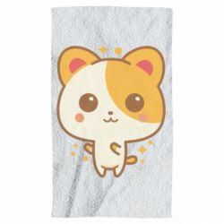 Полотенце Милая кися