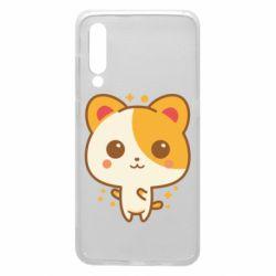 Чехол для Xiaomi Mi9 Милая кися