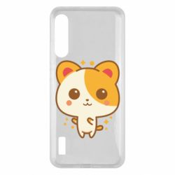 Чохол для Xiaomi Mi A3 Милая кися