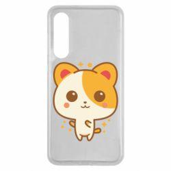 Чехол для Xiaomi Mi9 SE Милая кися