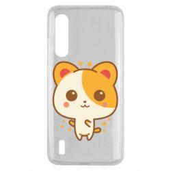 Чехол для Xiaomi Mi9 Lite Милая кися