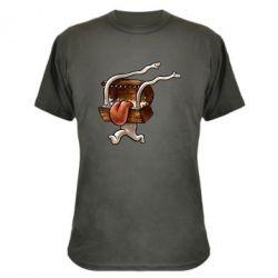 Камуфляжная футболка Mimic