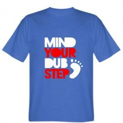 Mind Your Dub Step - FatLine