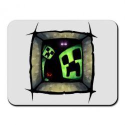 Коврик для мыши Minecraft Game - FatLine
